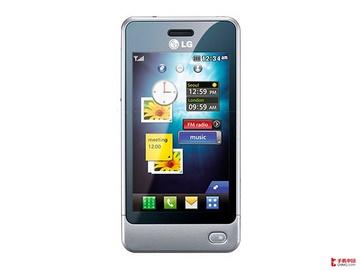 LG GD510(暮光之城特别版)