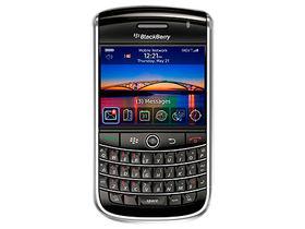 黑莓9630(电信版)购机送150元大礼包
