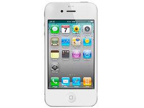 苹果iPhone 4 32GB(白色版)购机送150元大礼包