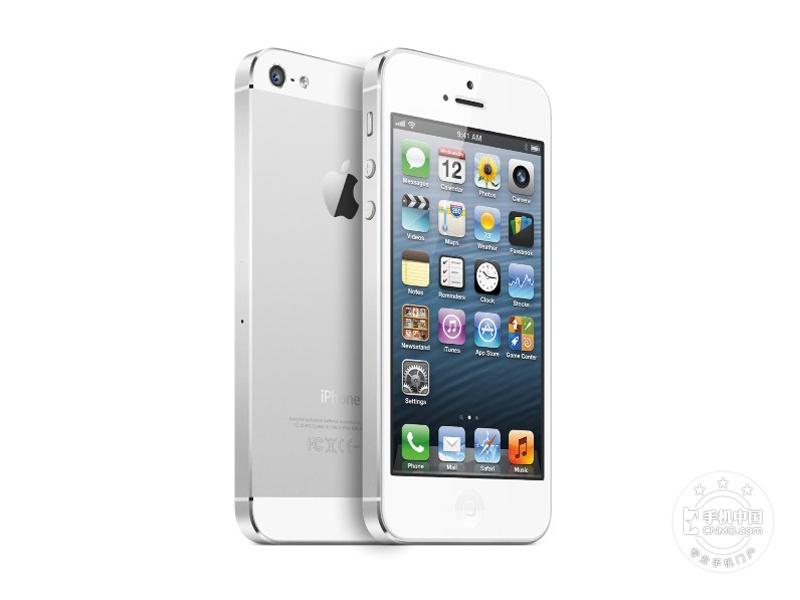 苹果iPhone5(32GB)产品本身外观第4张