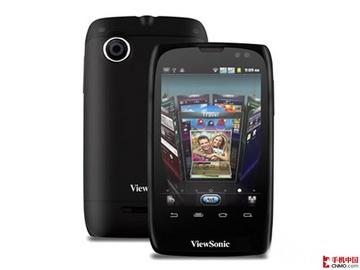 优派ViewPhone 3