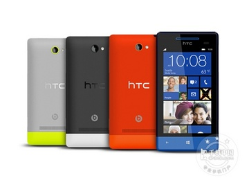 HTC 8S(A620e)蓝色