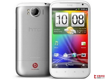 HTC Sensation XL(G21)