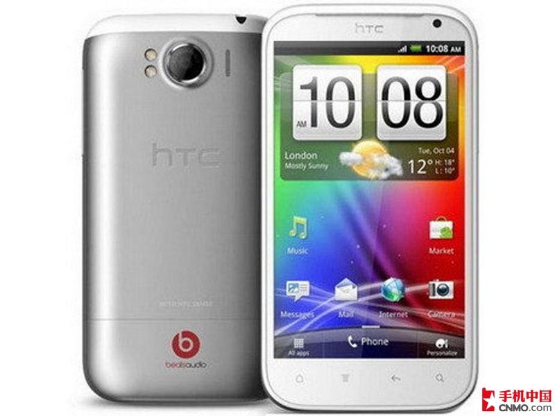 HTC Sensation XL(G21)