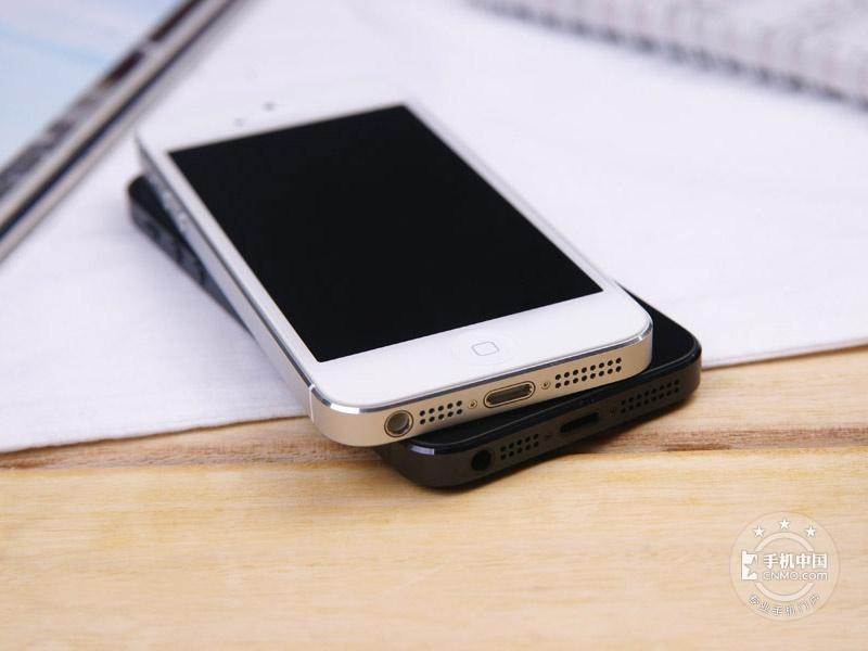 苹果iPhone5(联通版)产品对比第7张