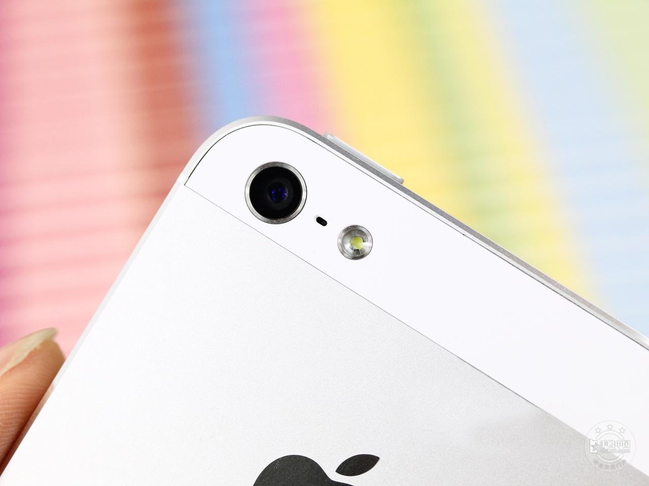 苹果iPhone5(16GB)机身细节第7张