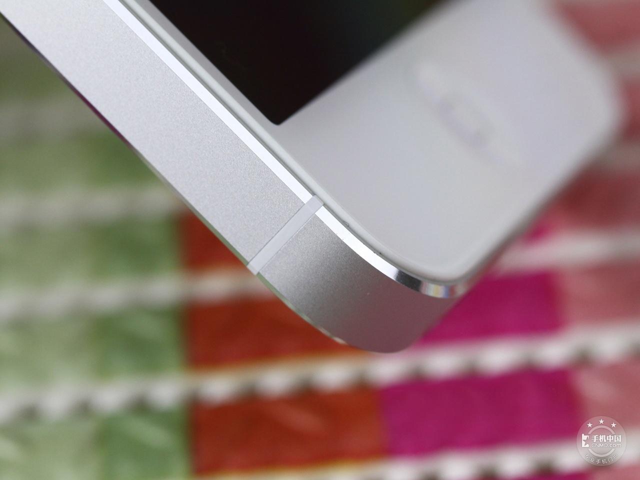 苹果iPhone5(联通版)机身细节第6张