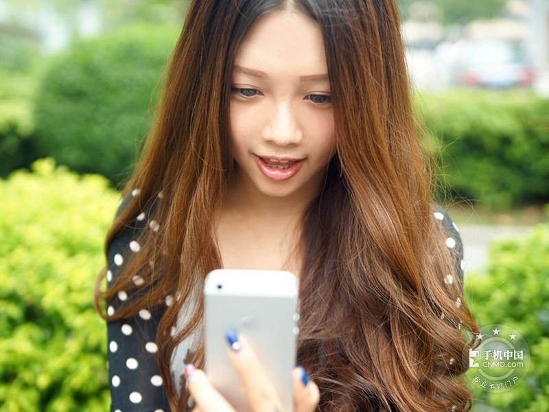 苹果iPhone5(联通版)时尚美图第3张