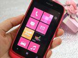 诺基亚Lumia 610手机界面第1张图