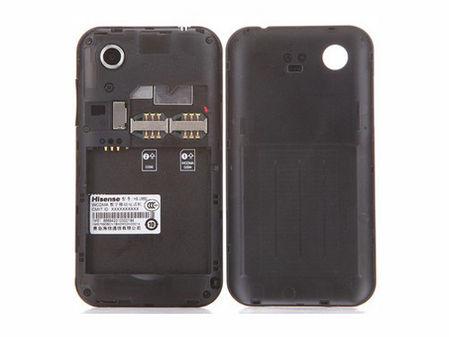 海信手机f22外套