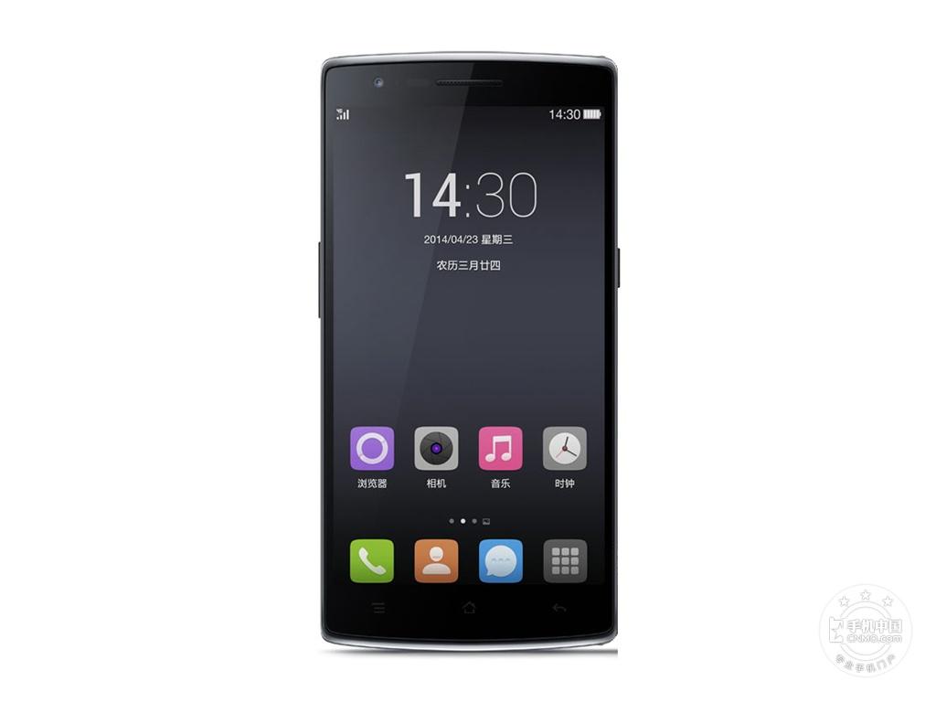 一加手机(16GB/移动版)产品本身外观第1张