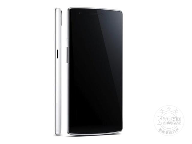 一加手机(64GB/移动版)产品本身外观第6张