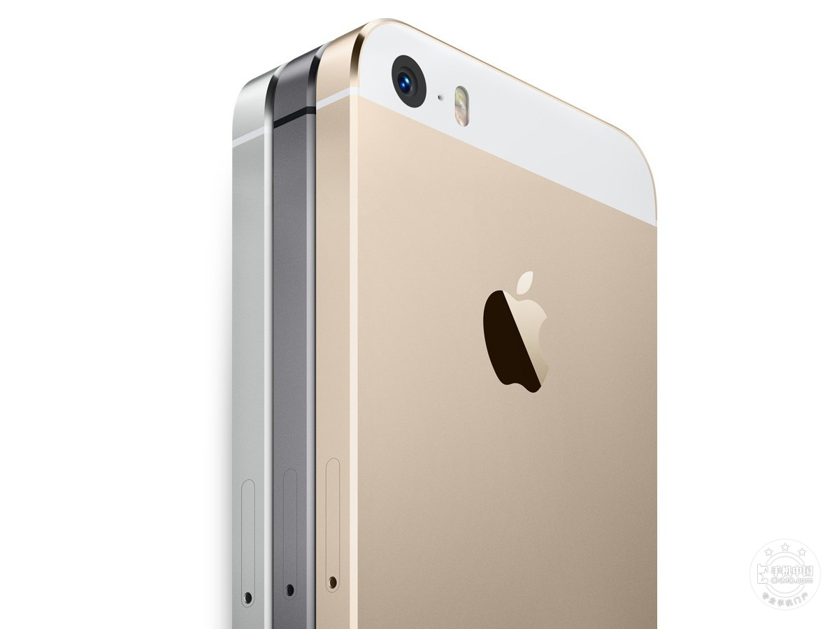 苹果iPhone5s(16GB)产品本身外观第4张
