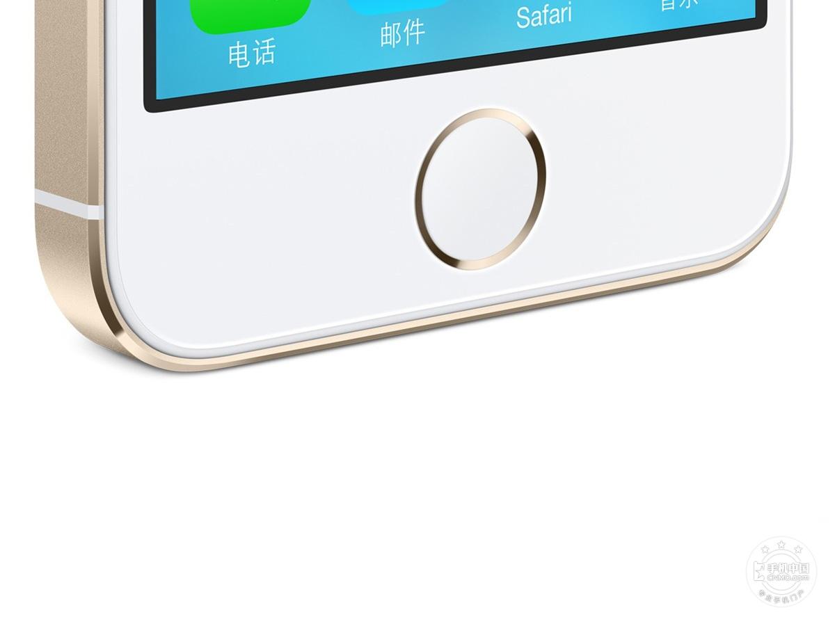 苹果iPhone5s(32GB)产品本身外观第4张