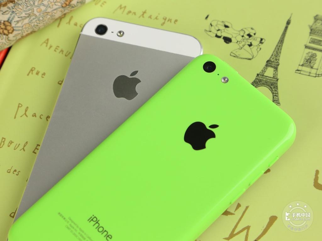 苹果iPhone5(32GB)产品对比第8张