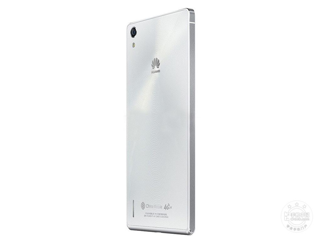 华为AscendP7(移动4G版)产品本身外观第8张