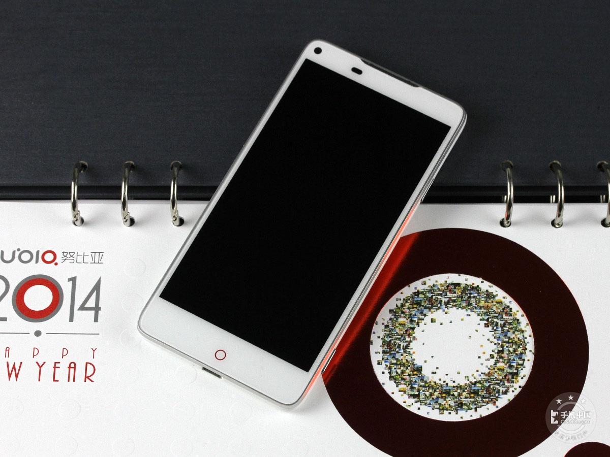 努比亚Z5Sn(64GB)整体外观第7张