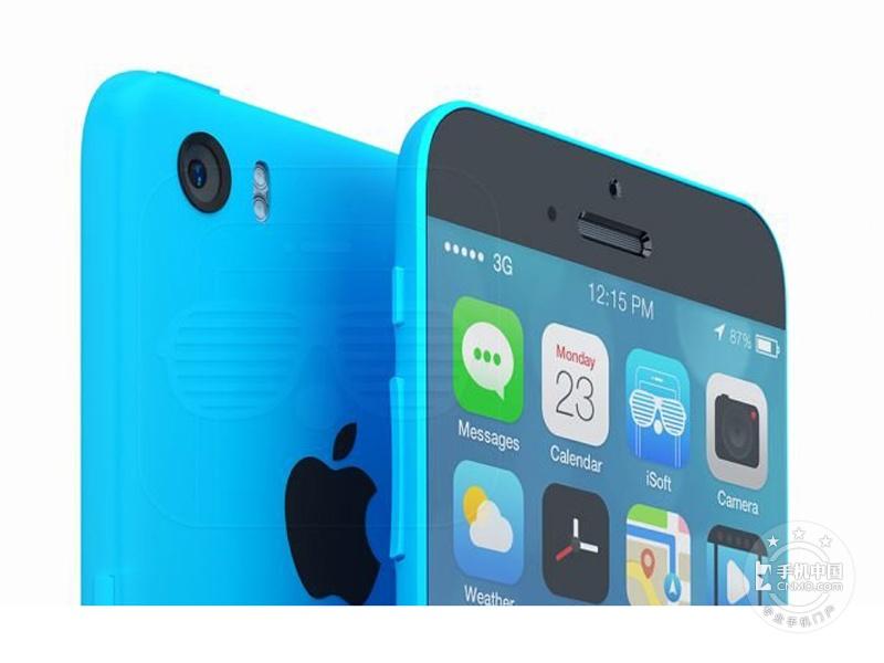 苹果iPhone6c机身细节第5张