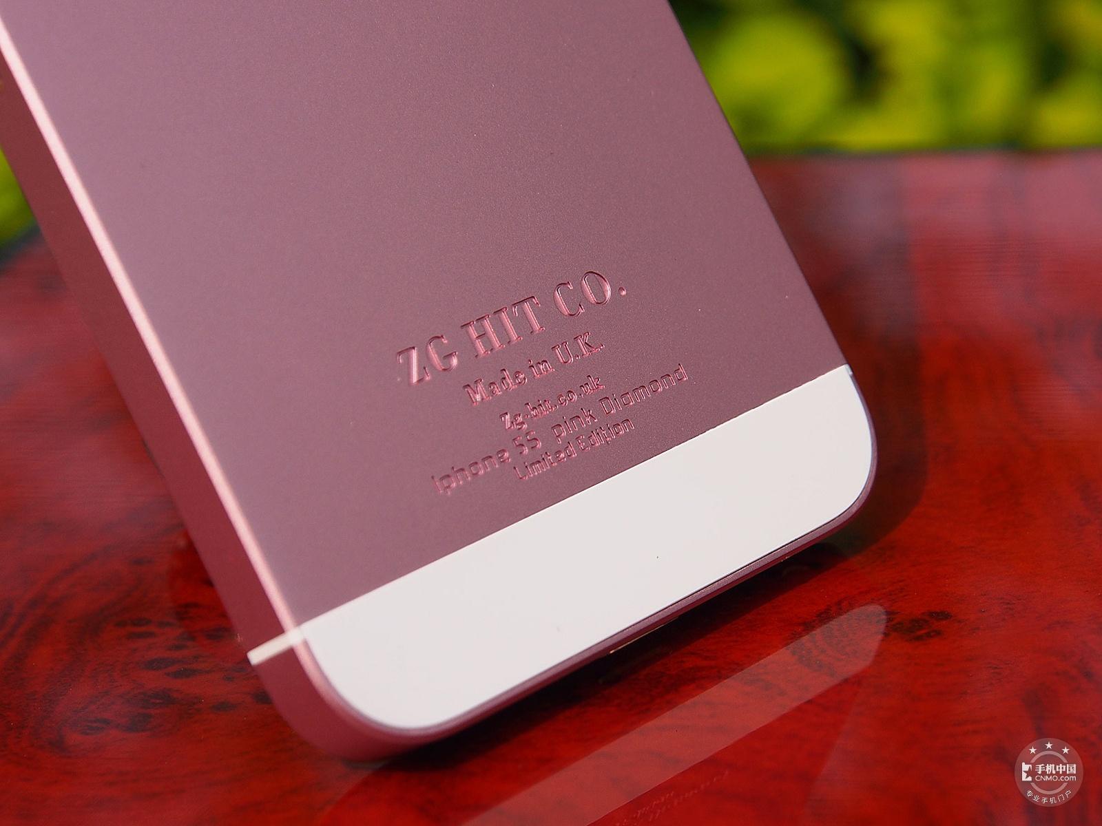 苹果iPhone5s(32GB)机身细节第2张