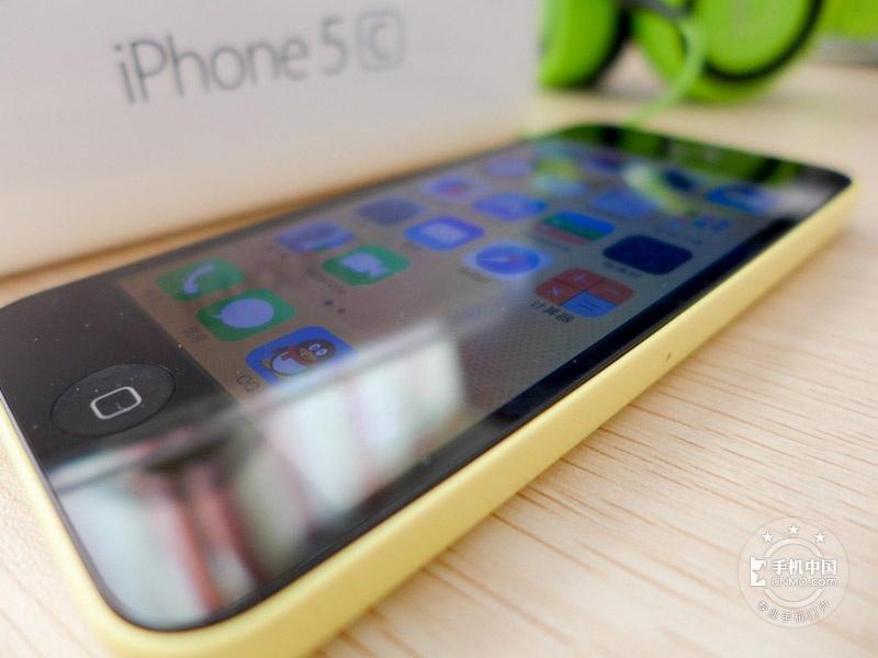 苹果iPhone5c(16GB)机身细节第6张