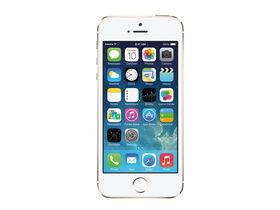 苹果iPhone 5s(电信版)购机送150元大礼包
