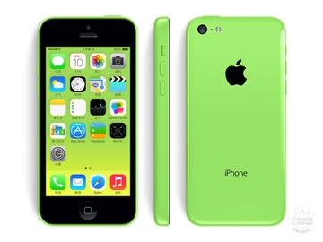 苹果iPhone 5c(32GB)
