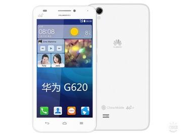 华为G620(移动4G)