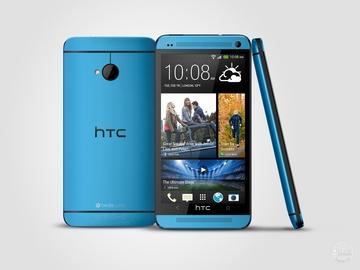 新HTC One(32GB)蓝色