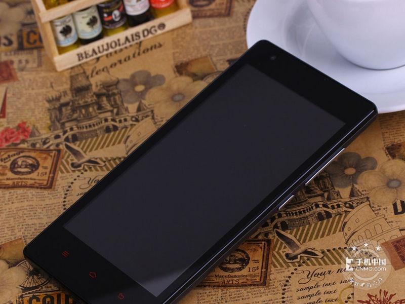 【图】小米红米手机图片