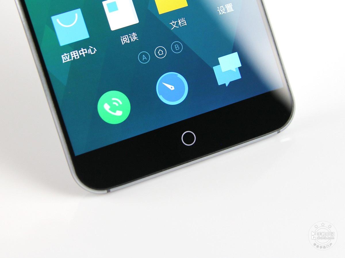 魅族MX4(联通4G/32GB)机身细节第3张