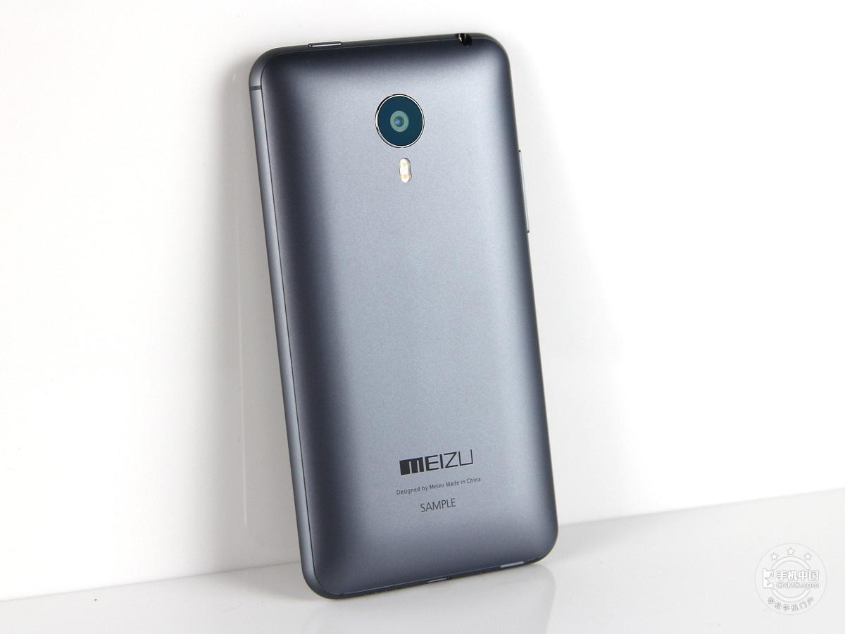 魅族MX4(联通4G/32GB)整体外观第4张