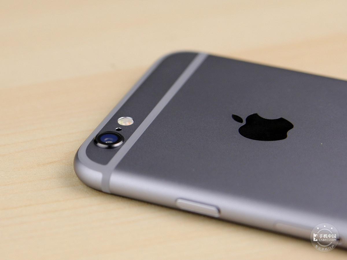 苹果iPhone6(128GB)机身细节第2张