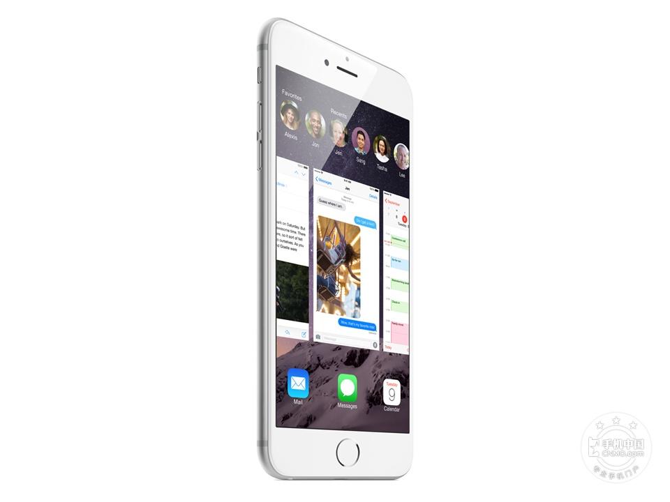 苹果iPhone6(128GB)产品本身外观第6张