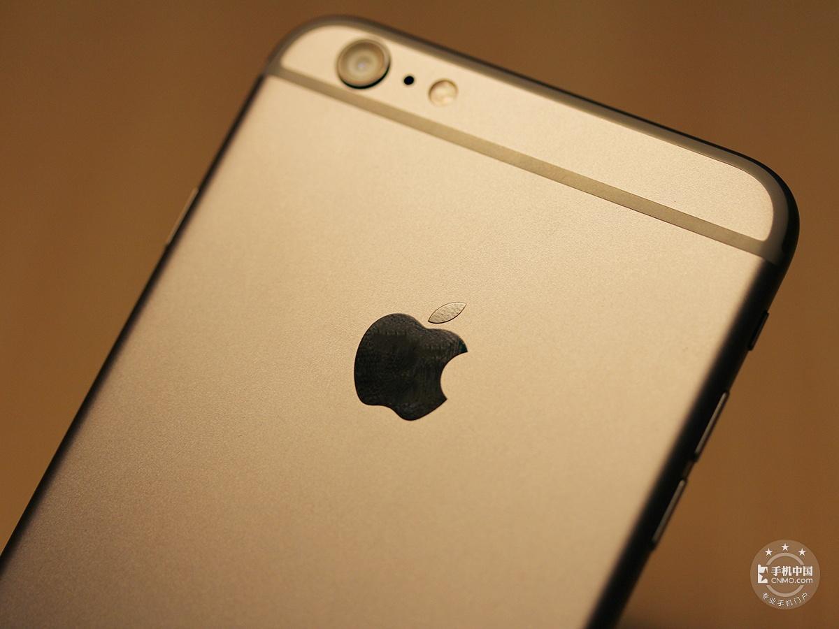 苹果iPhone6Plus(16GB)机身细节第7张