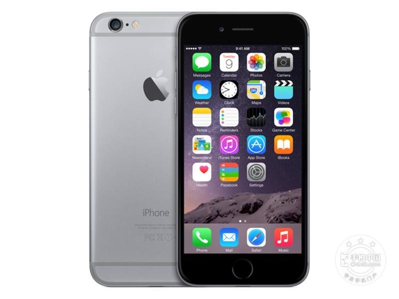 苹果iPhone6(128GB)产品本身外观第5张