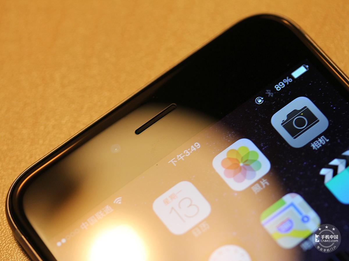 苹果iPhone6Plus(16GB)机身细节第1张