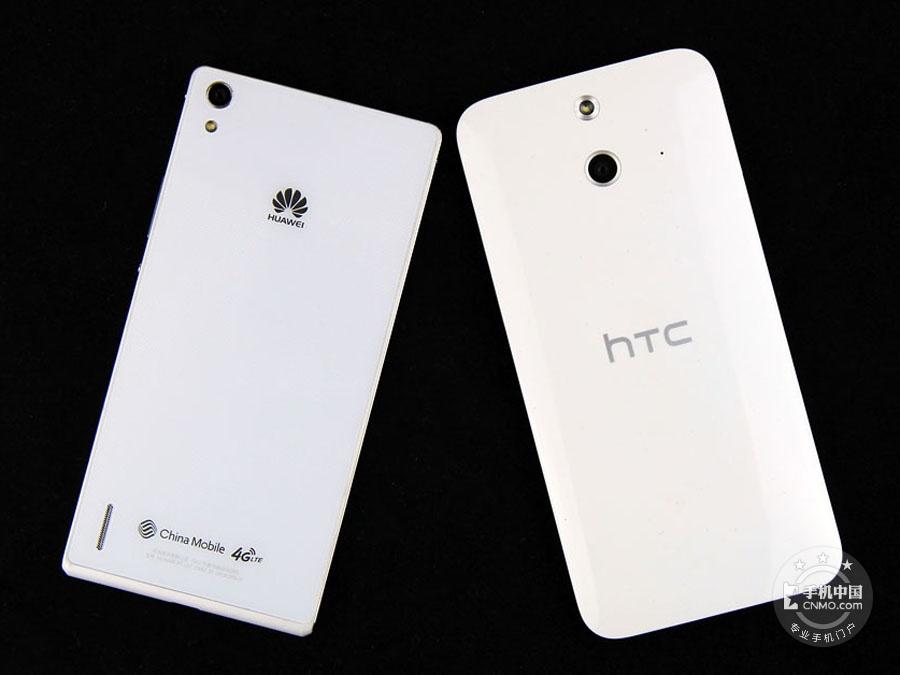 华为AscendP7(移动4G版)产品对比第2张