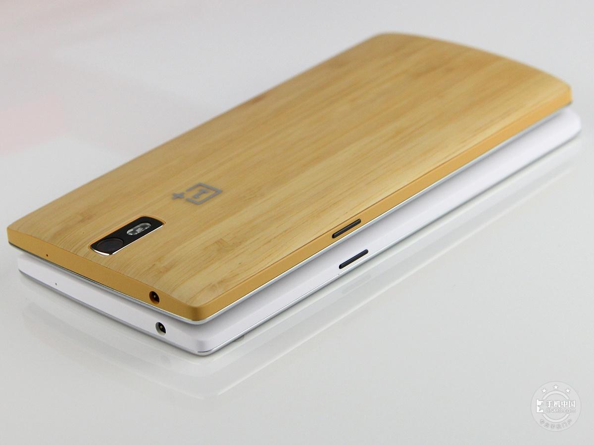一加手机(64GB/移动版)产品对比第1张