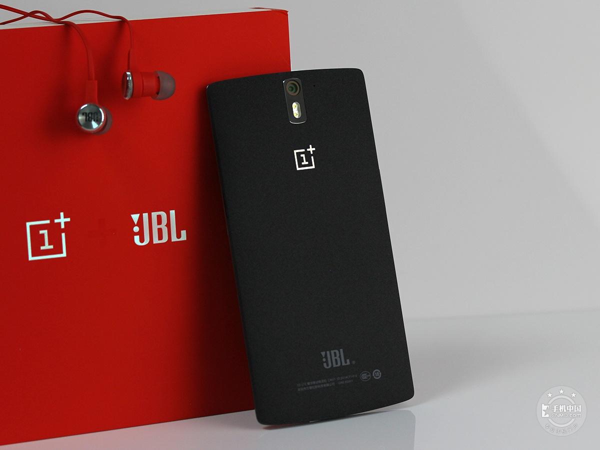 一加手机(JBL特别版)整体外观第7张