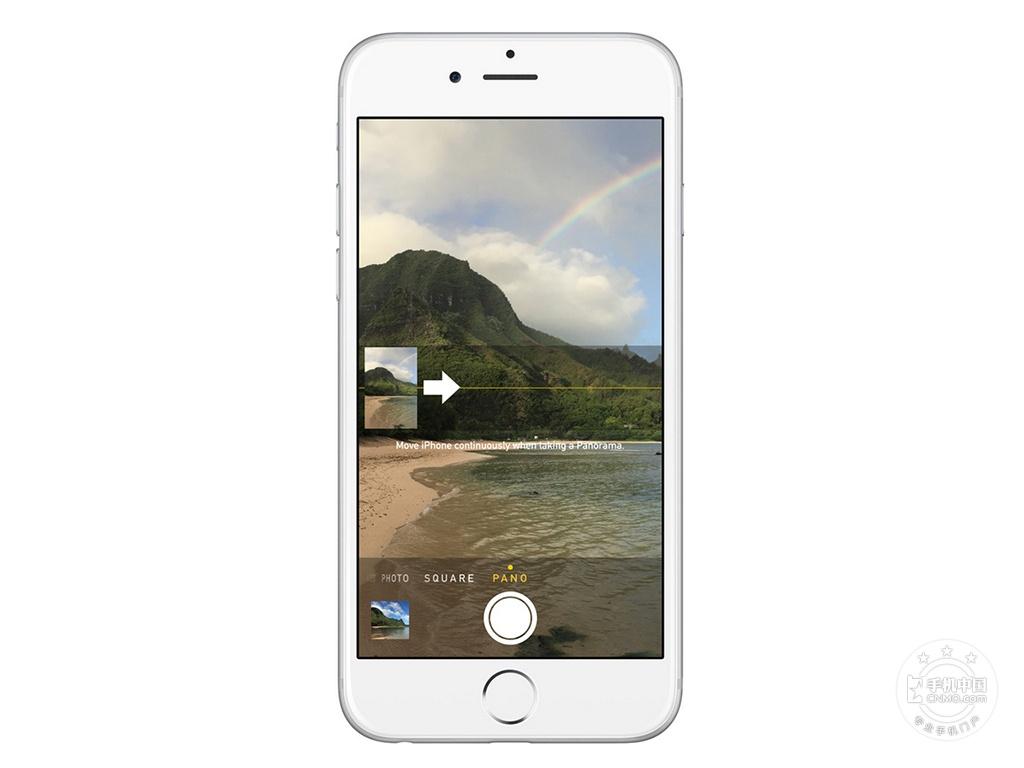 苹果iPhone6Plus(16GB)产品本身外观第8张