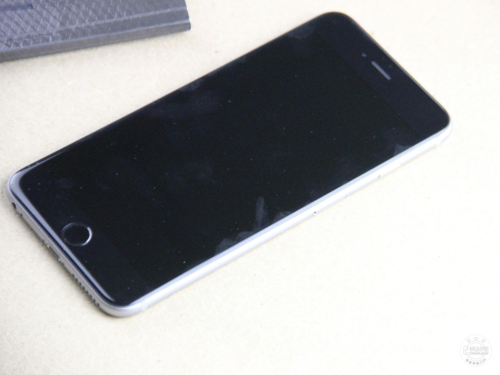 苹果iPhone6Plus(128GB)整体外观第7张