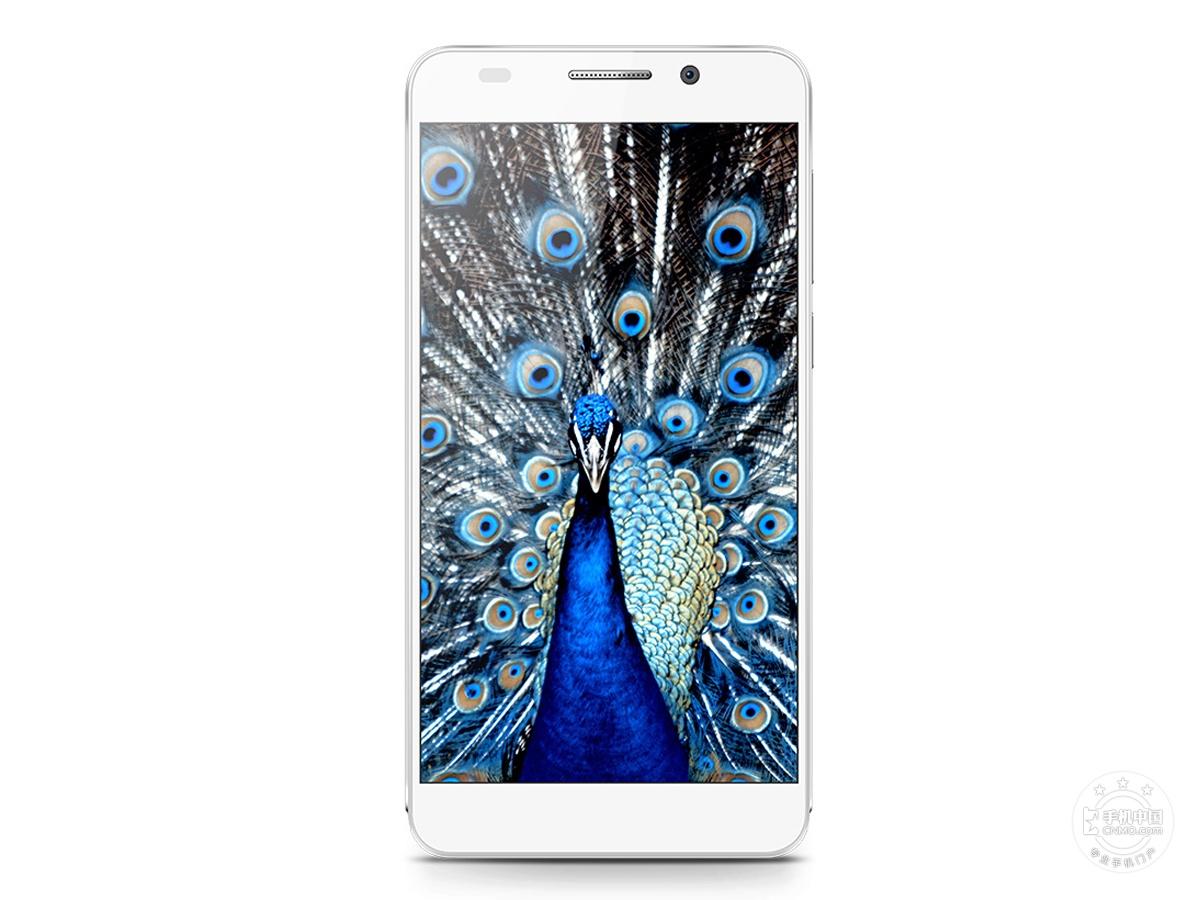 荣耀6(移动4G/16GB)产品本身外观第1张