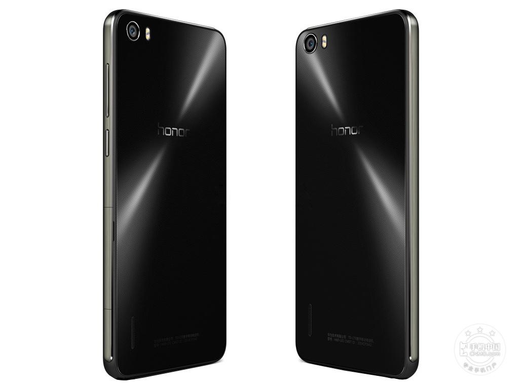 荣耀6(移动4G/16GB)产品本身外观第7张