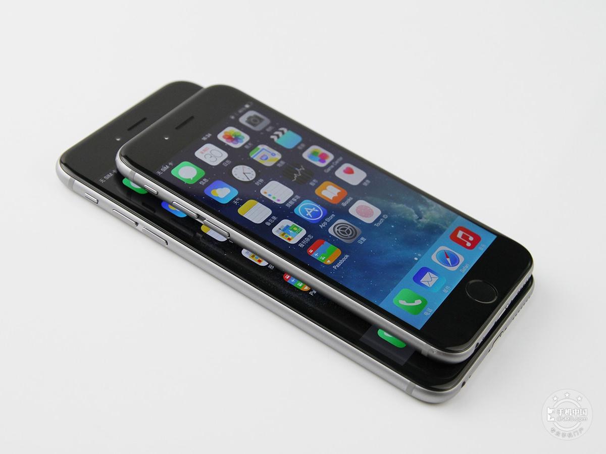苹果iPhone6(16GB)产品对比第3张