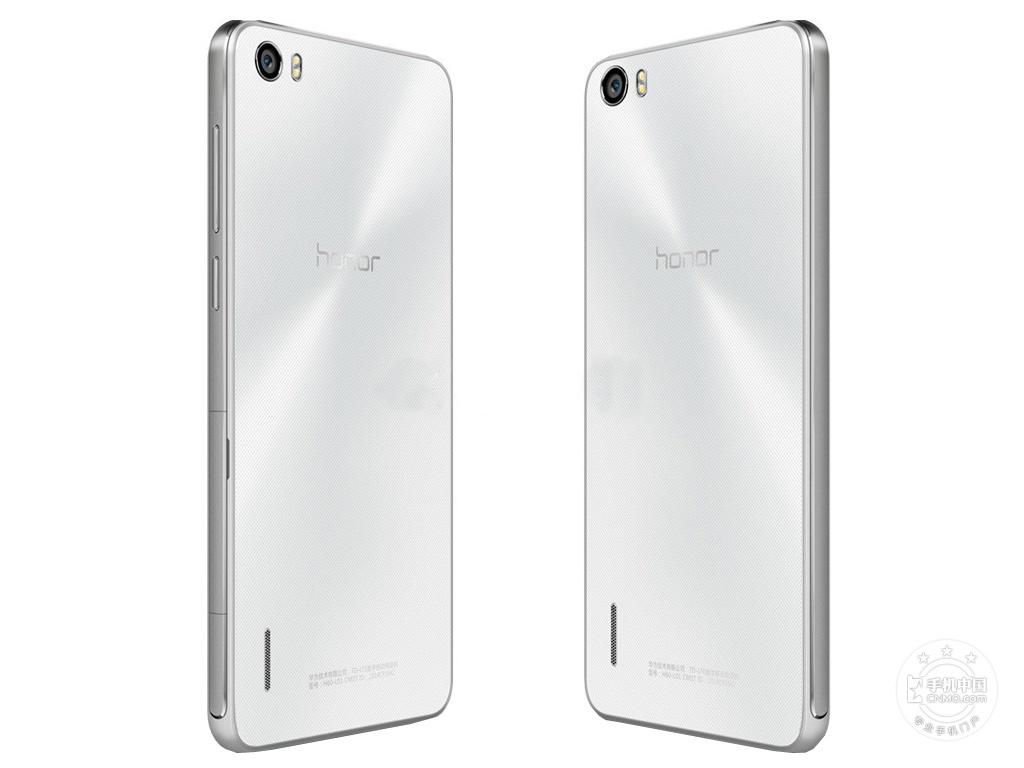 荣耀6(移动4G/16GB)产品本身外观第4张