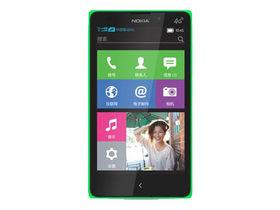 诺基亚Nokia XL(移动4G版)购机送150元大礼包