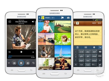 三星G3586V(Galaxy CORE Lite联通4G)