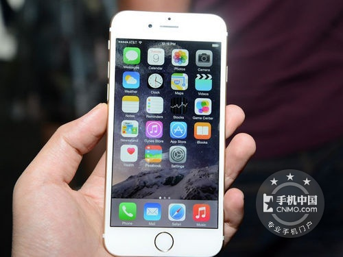 【苹果iphone 6手机整体外观图片-2050477】手机中国