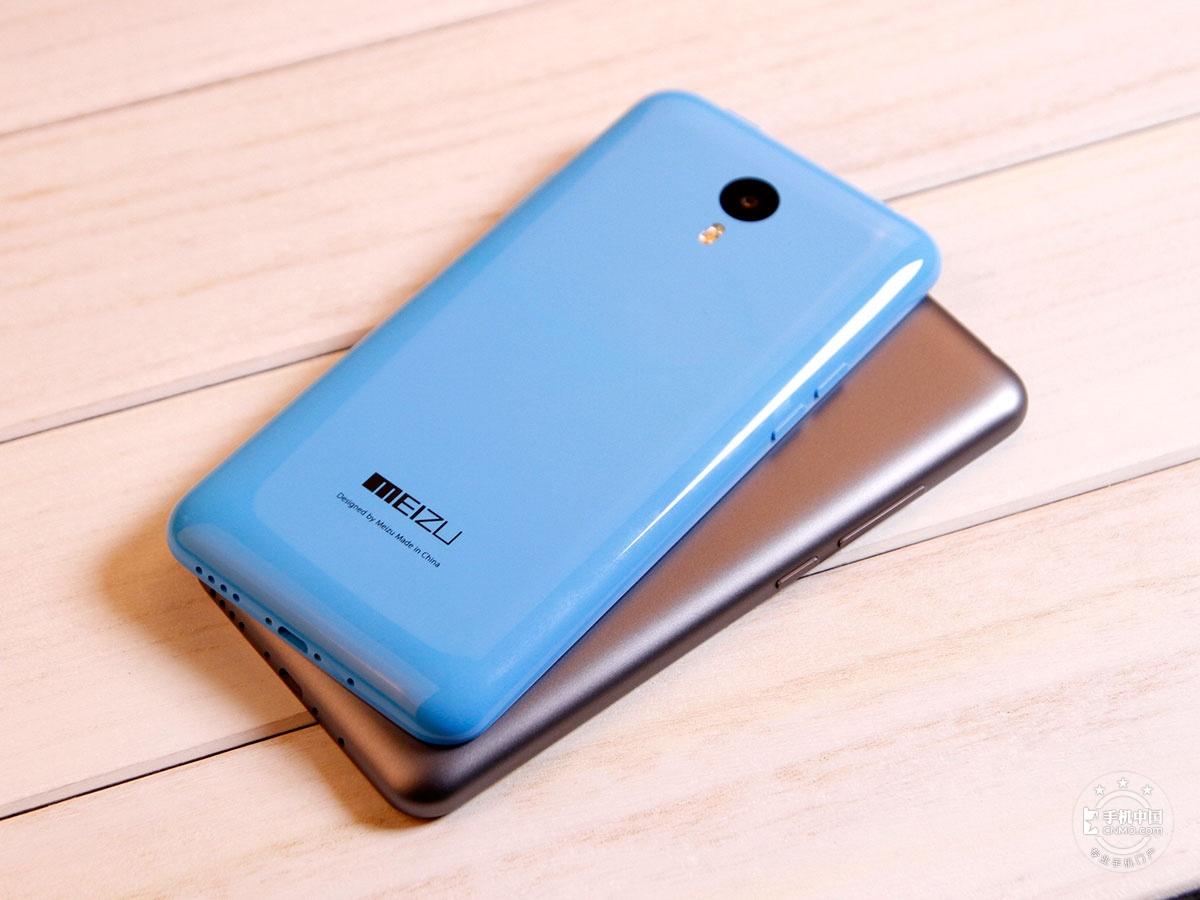 魅蓝note2(双4G/16GB)产品对比第3张