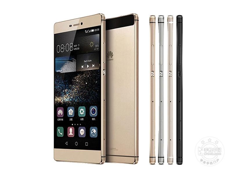 华为P8(双4G标准版)产品本身外观第2张